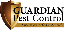 Guardian Pest Control Logo